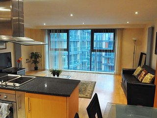 Canary Wharf Penthouse - London vacation rentals