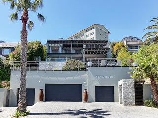 Sea and Rock Villa - Camps Bay vacation rentals