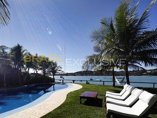 Luxury House in Beach - Buz008 - Buzios vacation rentals