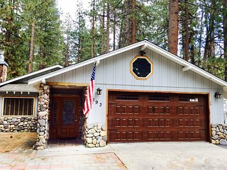 Nice 4 bedroom Stateline House with Deck - Stateline vacation rentals