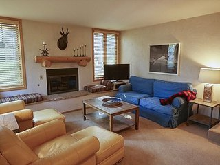 Large 4BD, 3BA Snowmass  Renovated Condo with Swimming Pool and Hot Tubs - Snowmass Village vacation rentals