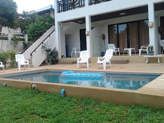 BEA APARTMENT - Lamai Beach vacation rentals