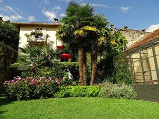 Lago Maggiore. Historische Villa + Sauna bei Luino - Dumenza vacation rentals