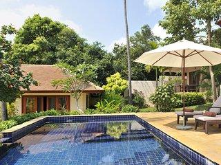 Plantation Villa 05 Manmuang - Choeng Mon vacation rentals
