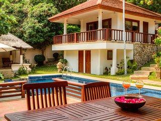 Plantation Villa 09 Sapparos - Choeng Mon vacation rentals