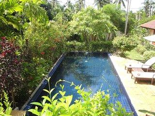 Plantation Villa 01 Maprao - Choeng Mon vacation rentals