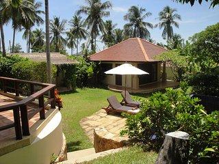 Plantation Villa 04 Som-O - Choeng Mon vacation rentals