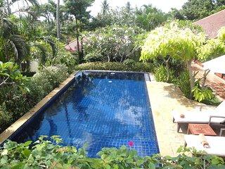 Plantation Villa 03 Tangmo - Choeng Mon vacation rentals