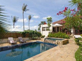 Plantation Villa 10 Rambutan - Choeng Mon vacation rentals
