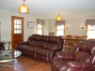 Bretton Woods and Mt. Washington Home Escape - Twin Mountain vacation rentals