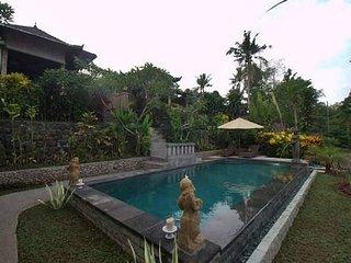 Kukuh 1Brm, Wifi, Pool, Kitchen, Cleaning, Ubud - Ubud vacation rentals