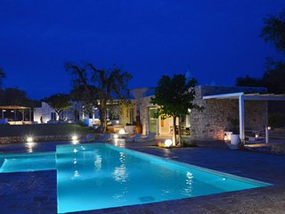 Bright Villa with Internet Access and DVD Player - Ostuni vacation rentals
