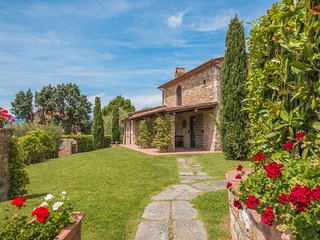 Tuscany Villa with a Private Pool - Villa Albano - Monsummano Terme vacation rentals