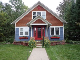 Beautiful House with Internet Access and Wireless Internet - Saint Croix Falls vacation rentals