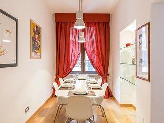 Via Tortona Prestige - Apartments Milan - Milan vacation rentals