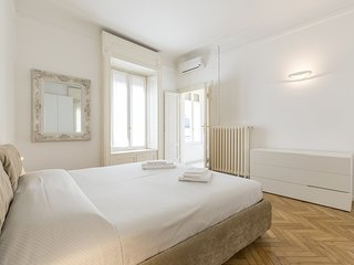 Cadorna White Suite - Apartments Milan - Milan vacation rentals