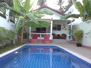 Lamai villa - Lamai Beach vacation rentals