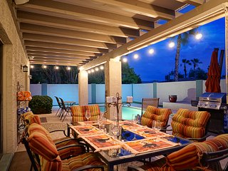 Relax at this distinctive North Scottsdale retreat - Scottsdale vacation rentals