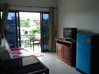 Janya Apartment - Lamai Beach vacation rentals