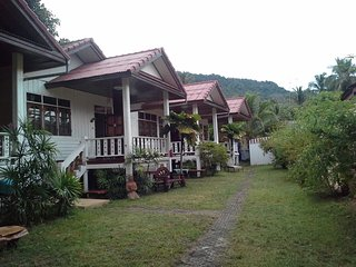 lamai bangalows - Lamai Beach vacation rentals