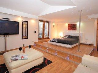 1 bedroom House with Internet Access in Littlehempston - Littlehempston vacation rentals