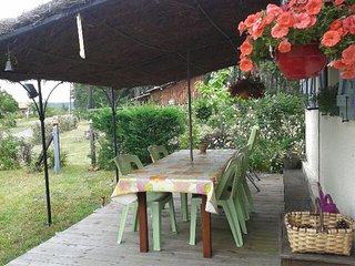 Romantic 1 bedroom Gite in Onesse-et-Laharie - Onesse-et-Laharie vacation rentals