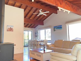 Perfect Callala Beach House rental with Television - Callala Beach vacation rentals