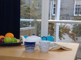 E1887 Apartment in Stockbridge - Midlothian vacation rentals