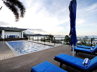 Nautilus on the Hill - Special OFFERS - Free WIFI & NETFLIX - Airlie Beach - Airlie Beach vacation rentals