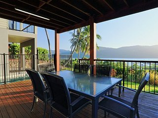 Harbour Views - Private Pool - Shute Harbour - Shute Harbour vacation rentals
