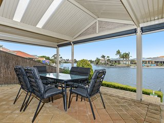 22 Lakeside Circuit - Lake front with its own pontoon! - Encounter Bay vacation rentals
