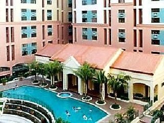 Nice Condo with Internet Access and A/C - Pasig vacation rentals