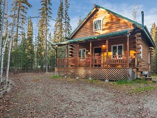 1 bedroom Cabin with Television in Fairbanks - Fairbanks vacation rentals