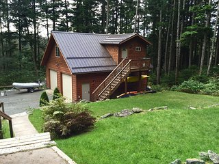 Hillside Haven Guest Suite in Juneau - Juneau vacation rentals