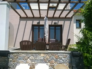2 bedroom Villa with Patio in Kalivia - Kalivia vacation rentals
