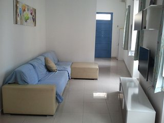 Ground Floor  Maisonette 5 Min to Seafront - Pieta vacation rentals