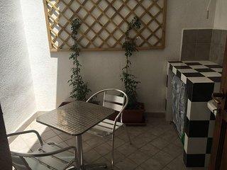 Ground floor apartment near the beach of Mondello - Mondello vacation rentals