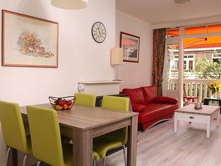 Holiday home Scheveningen Flat 2, Beach 800m - Scheveningen vacation rentals