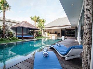 Lovely Luxurious Seminyak Villa with Private Pool - Seminyak vacation rentals