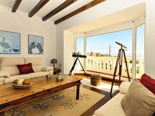 Villa Los Loros, relax, playa, buen comer y diversión - Nazaret vacation rentals