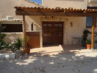 2 bedroom Villa with Washing Machine in Pinoso - Pinoso vacation rentals