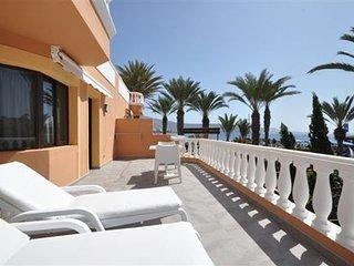 Tenerife Royal Gardens, Front Line Sea View - Playa de las Americas vacation rentals