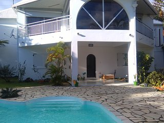 Romantic 1 bedroom Guest house in Le Tampon - Le Tampon vacation rentals