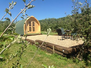 All Seasons Glamping - bespoke glamorous camping - Maidstone vacation rentals