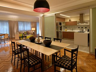 3 Bedroom in Palermo Chico ! Best Location in BA! - Buenos Aires vacation rentals