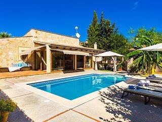 Villa Blue Herrero - Inca vacation rentals