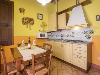 Charming 1 bedroom House in San Gimignano - San Gimignano vacation rentals