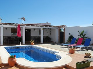AP271  Nerja, OFFERS ON BOOKINGS 10 DAYS OR MORE, MAY, JUNE, JULY, SEPT, OCT - Nerja vacation rentals
