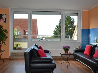 pure NATURE & to BERLIN alex in 40min - Steinhoefel vacation rentals