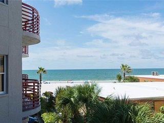 #205 Crimson Condos - Madeira Beach vacation rentals